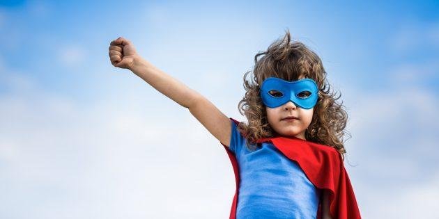 Как вырастить ребенка успешным