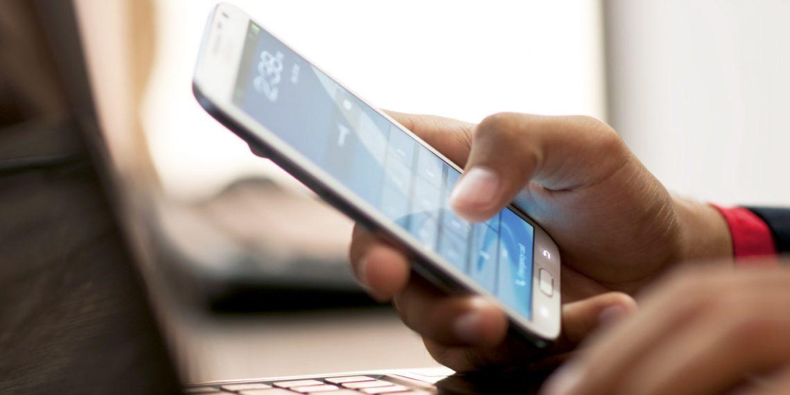 Популярные приложения для телефона