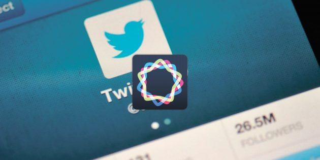 Charm для iOS — добавляем в Twitter недостающую функцию коллекций