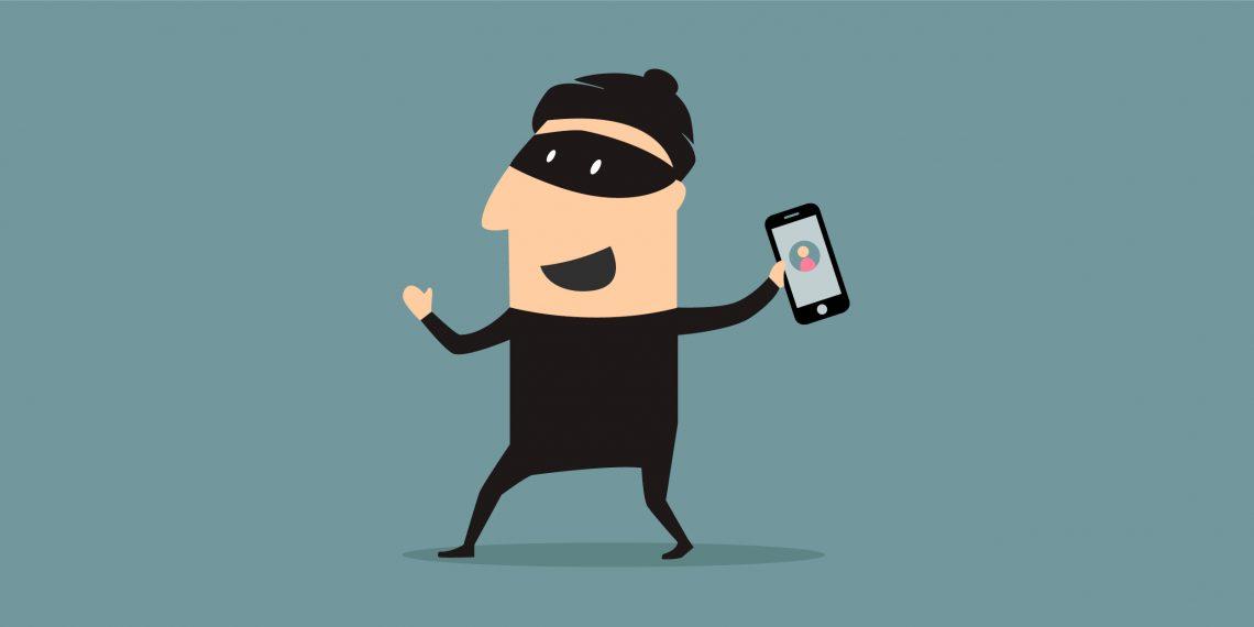 CrookCatcher для Android знает, кто пытается обойти защиту вашего смартфона