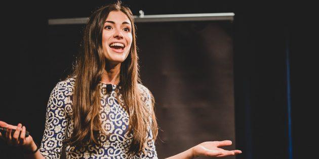 Марина Могилко, LinguaTrip