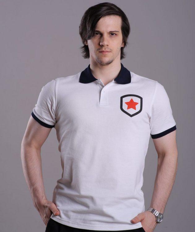 Вячеслав Archie Егоров, Gambit Gaming, League of Legends