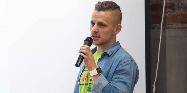 Михаил Брусов, Cindicator