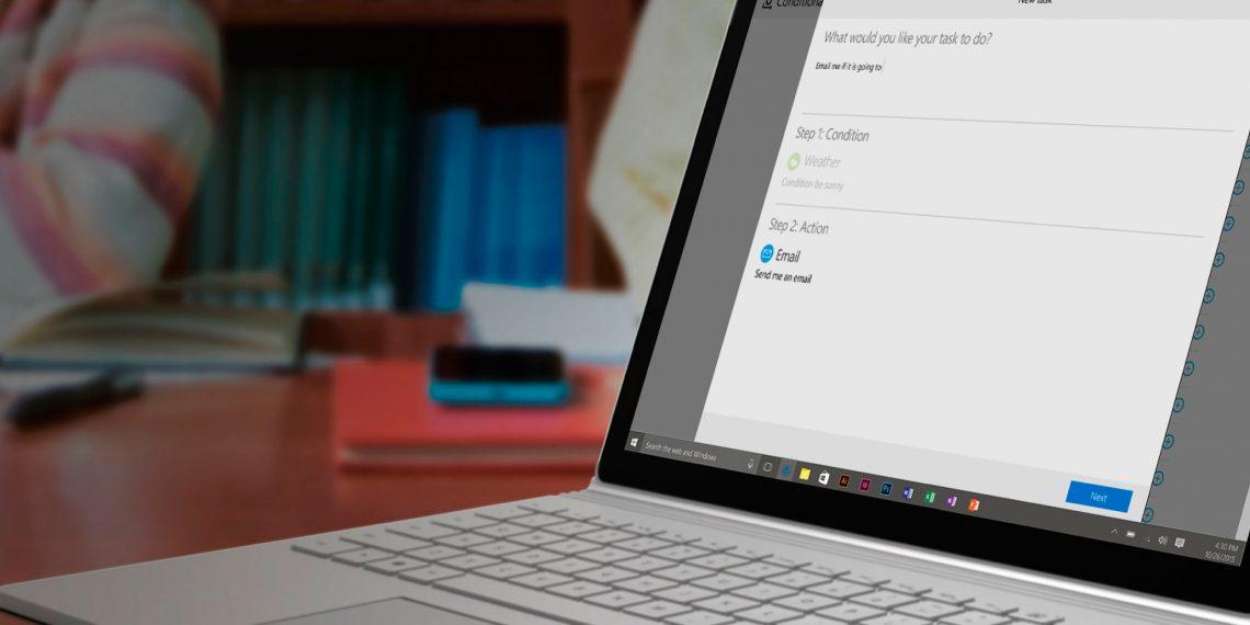 Microsoft запустила конкурента IFTTT