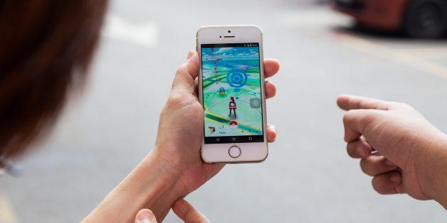 Вышла свежая версия Pokémon GO. Почему и как нужно обновляться
