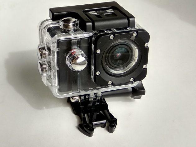 Elephone Ele Cam Explorer Pro