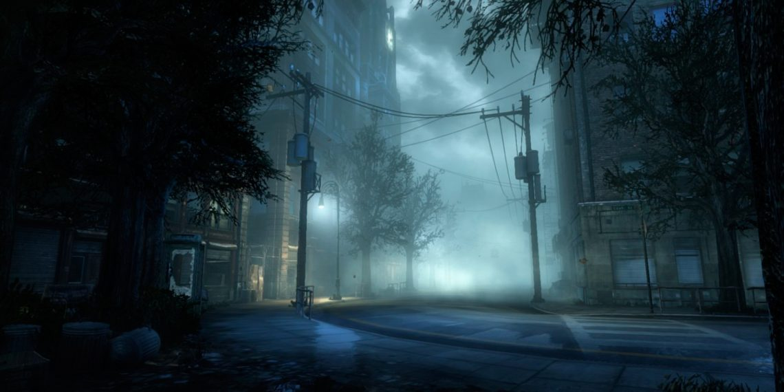 Города-призраки: копия Парижа, заброшенный остров шахтёров и пустующий мегаполис