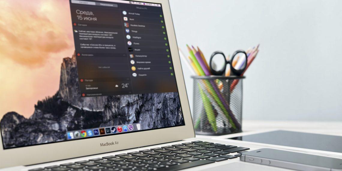 VitalSigns — удобный бесплатный виджет для мониторинга системных ресурсов Mac