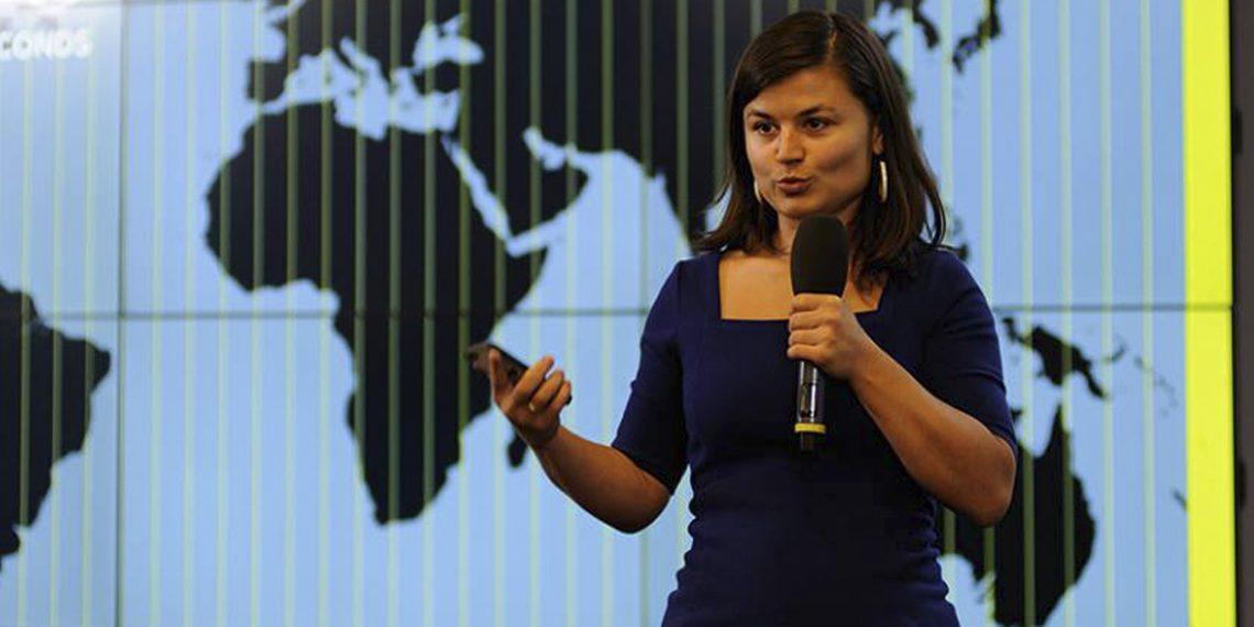 Рабочие места: Залина Маршенкулова, создатель скандального сайта Breaking Mad