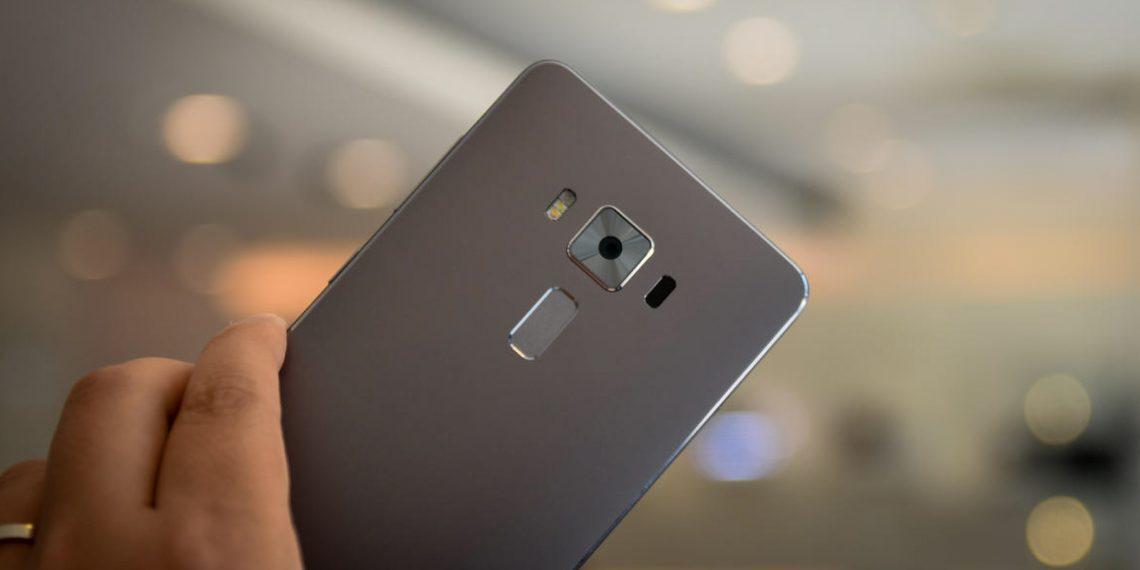 ASUS запускает мощный ZenFone 3 Deluxe с новым процессором Qualcomm