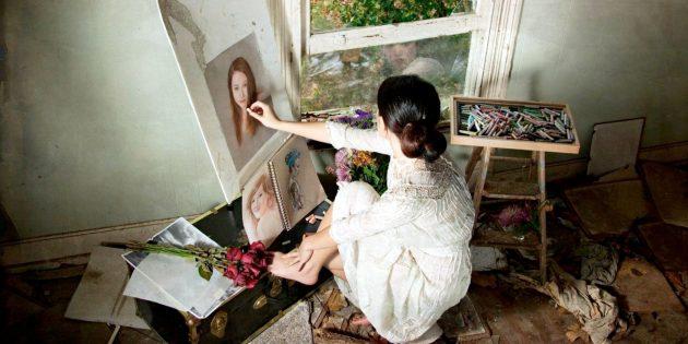 Творчество — гораздо больше, чем 10 000 часов практики
