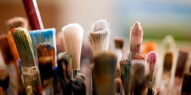 5 заповедей творческого человека