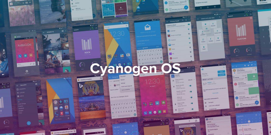 В прошивку Cyanogen OS 13.1 добавлены экспериментальные моды