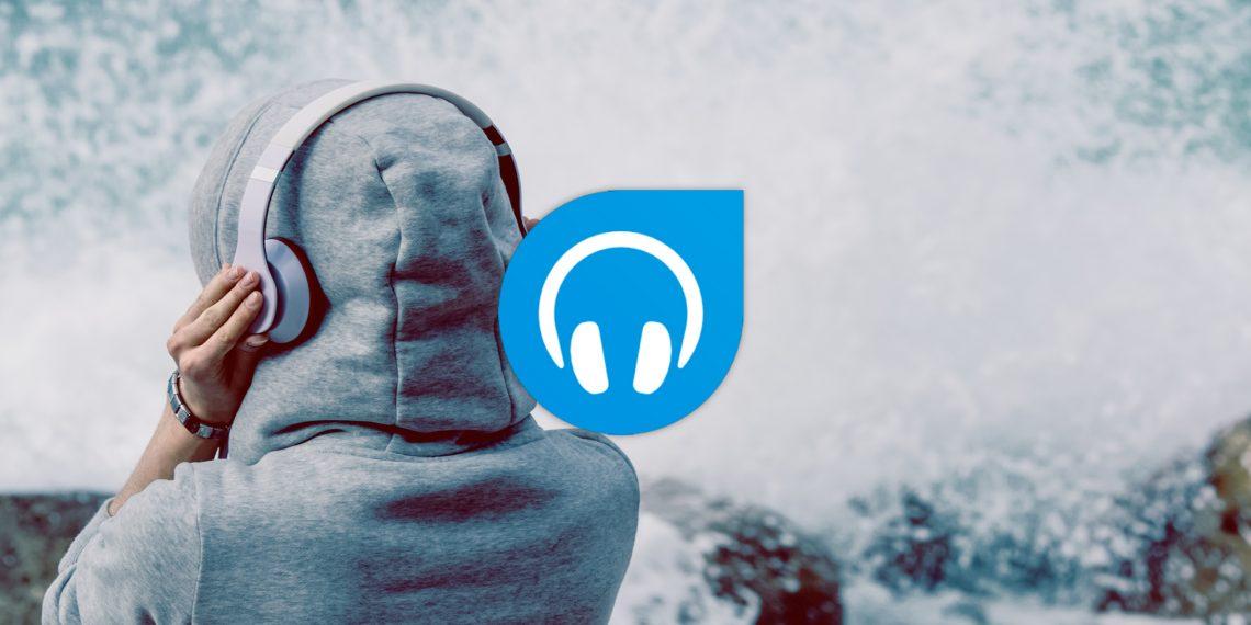 Dopamine: вот так должен выглядеть музыкальный плеер для Windows 10