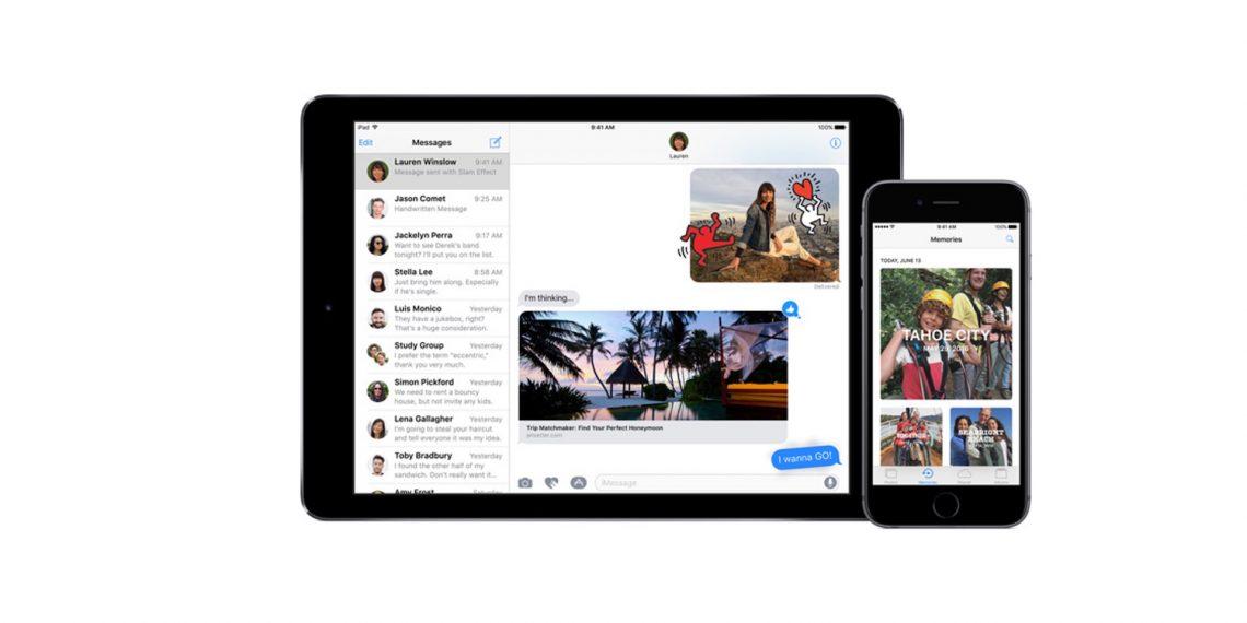 Как установить публичную бета-версию iOS 10