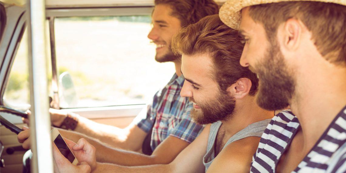 6 советов, которые помогут легко находить новых друзей
