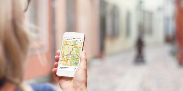 Пользователи Google Maps получили возможность редактировать карты