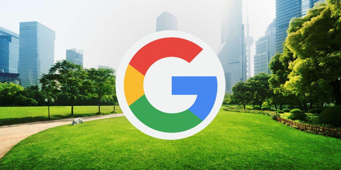 Google покажет, сколько времени пользователи проводят в различных местах