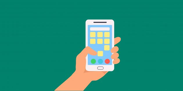 Button Mapper — переназначение функций аппаратных кнопок на Android
