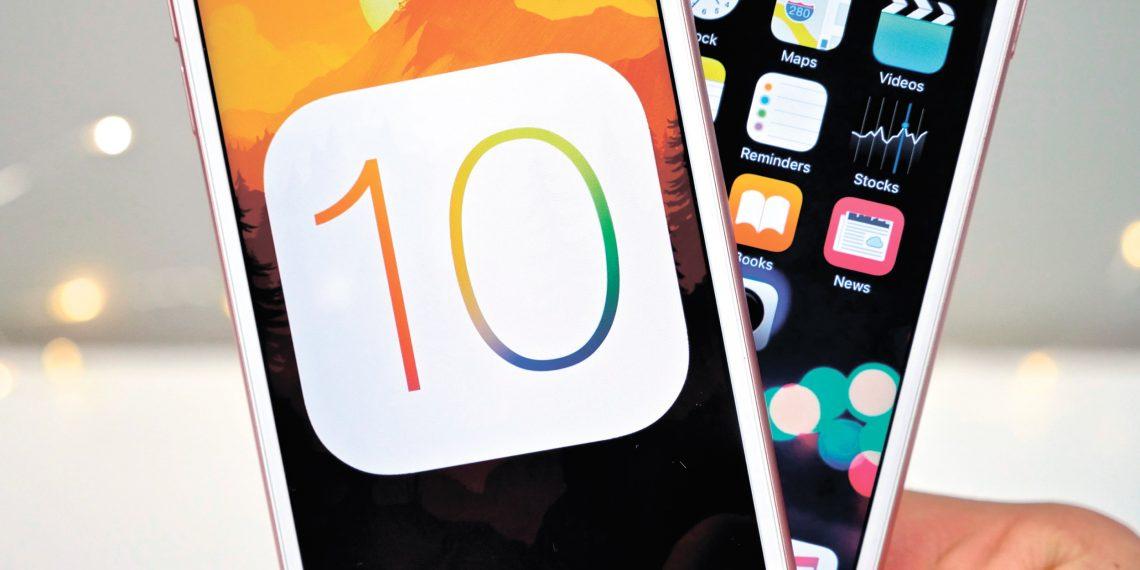 Почему не стоит спешить с установкой беты iOS 10