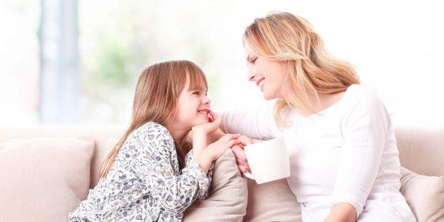 как стать ленивой мамой