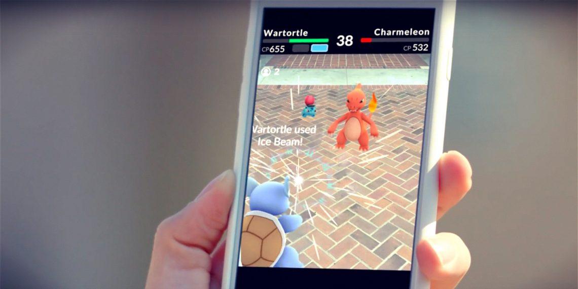 Pokémon GO: как искать покемонов, сражаться в гиме и при этом экономить трафик