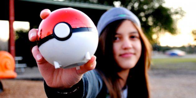 Как играть в Pokémon GO и остаться в живых