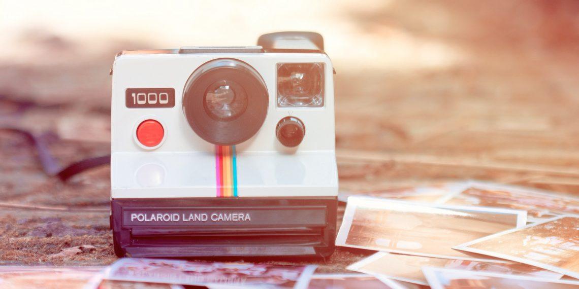 Polaroid выпустила приложение Swing для создания «живых фотографий»