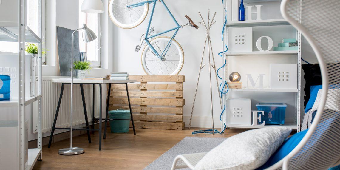 Мелочь, а приятно: симпатичные идеи для дизайна маленьких квартир