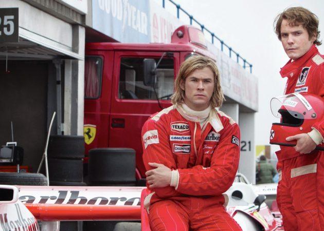 Что посмотреть: культовое кино с Клинтом Иствудом, триллер для любителей красоты и драма о «Формуле-1»