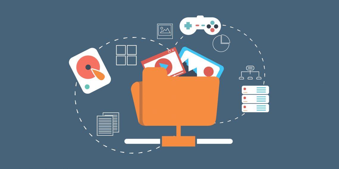8 удобных сервисов для быстрого расшаривания файлов