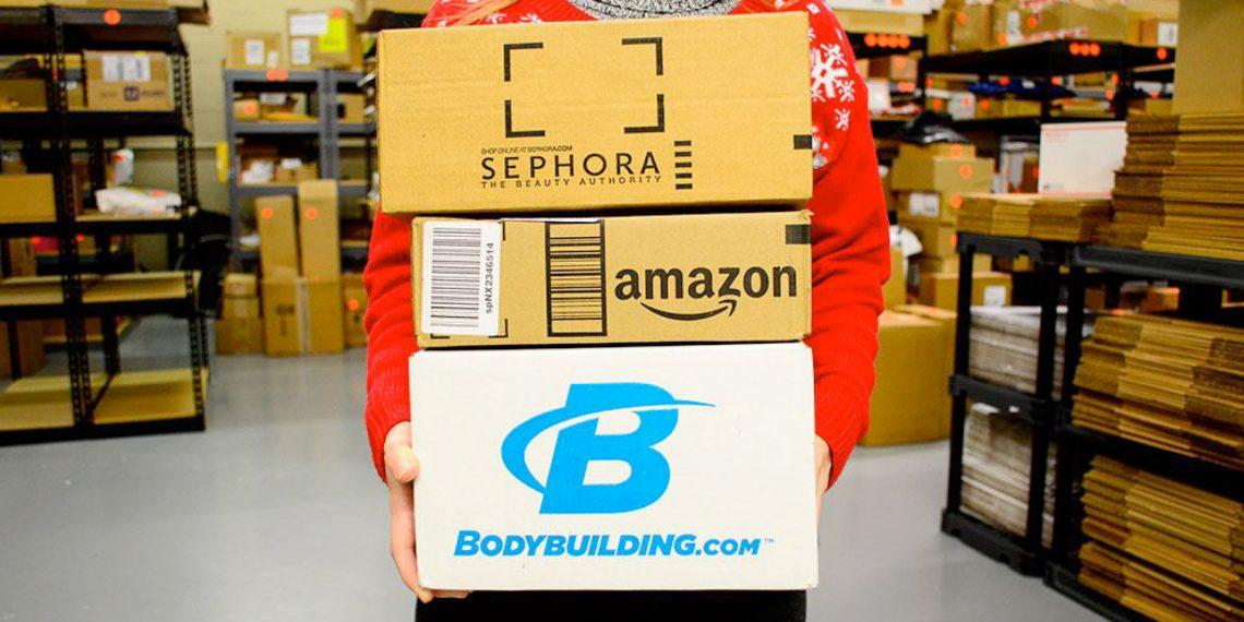 Как покупать брендовые товары в США дешевле, чем в России