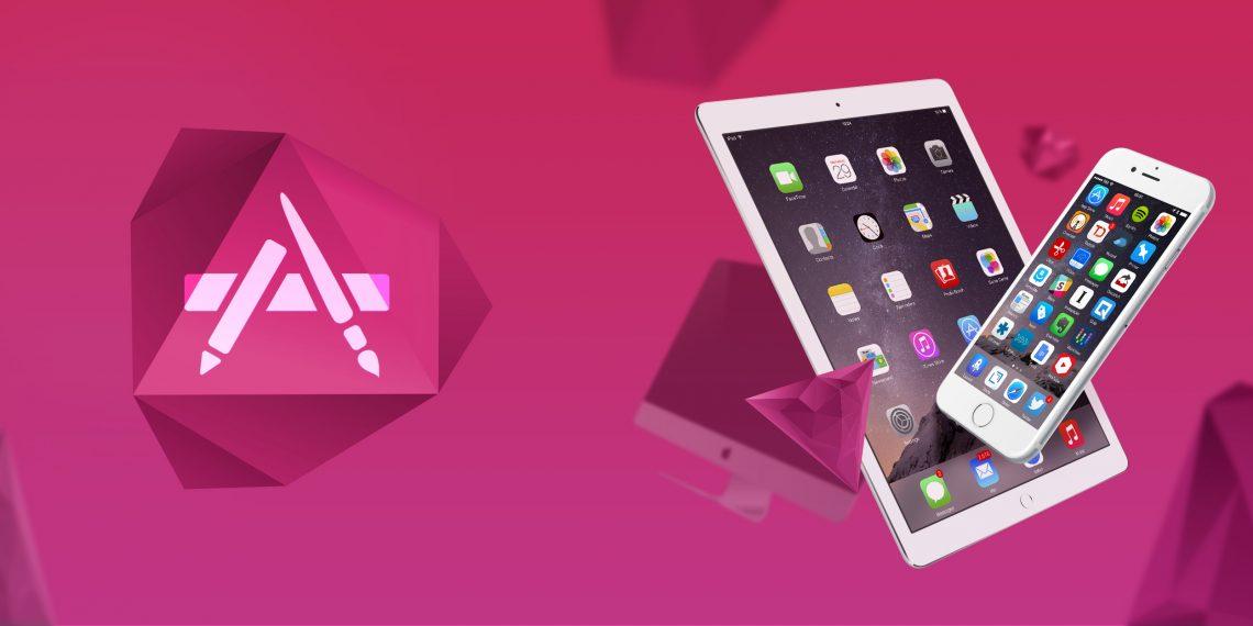 Бесплатные приложения и скидки в App Store 12 сентября