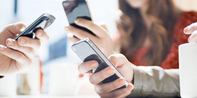 Moment для iOS поможет побороть зависимость от смартфона