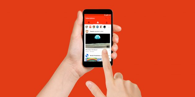 Youtube swipe to seek: управляйте YouTube c помощью жестов