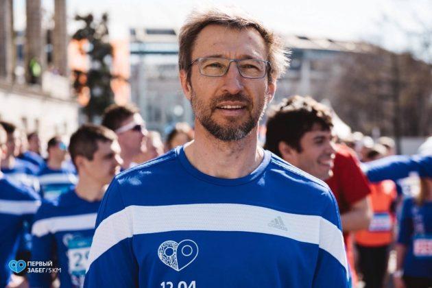 Вадим Мамонтов, RussiaDiscovery: спорт