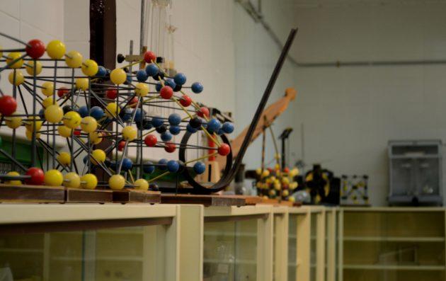 открытое образование: как химия объясняет и изменяет окружающий мир