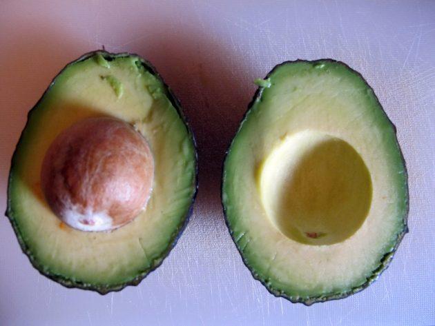 полезные продукты: авокадо