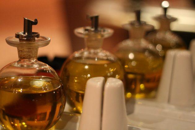 полезные продукты: оливковое масло