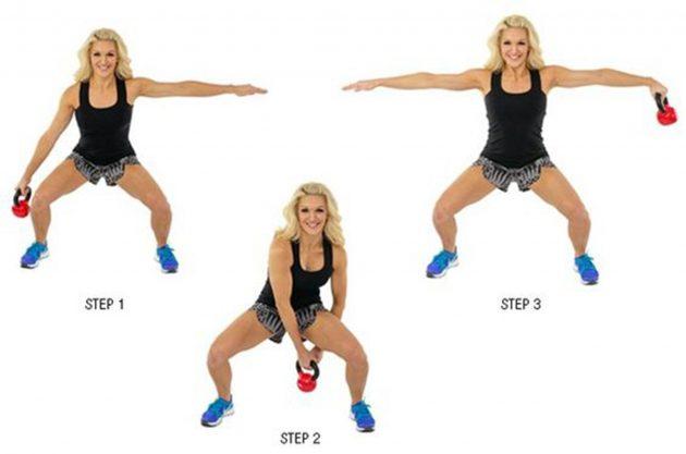 Упражнения с эфирным телом