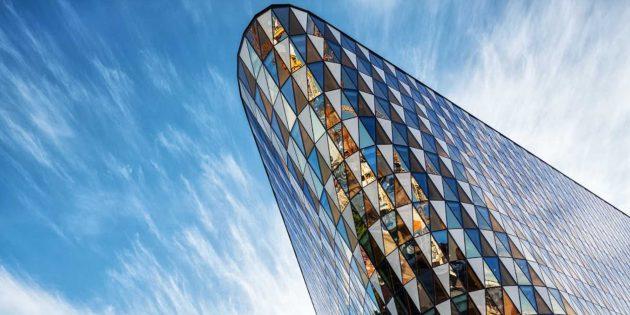20 самых необычных архитектурных строений Европы