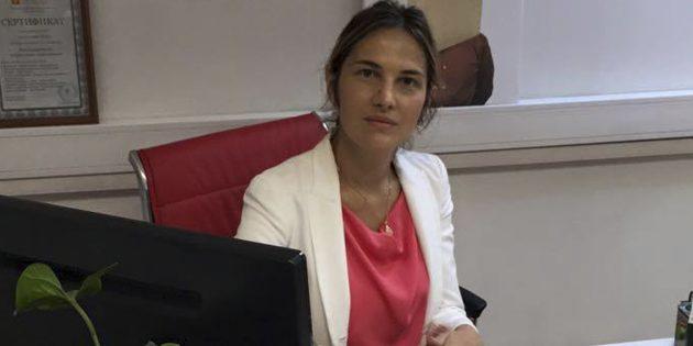 Инна Алексеева, PR Partner