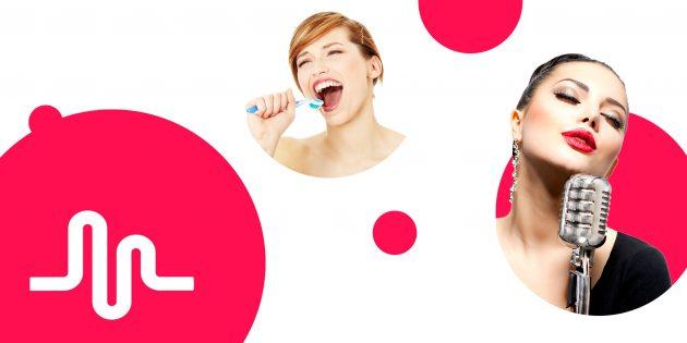 Musical.ly — социальная сеть для любителей забавных видео, о которой скоро узнает каждый
