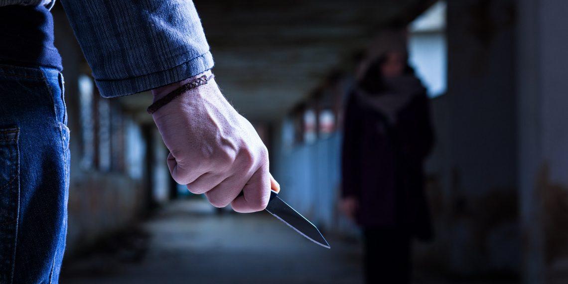 Как уберечь себя от насильника