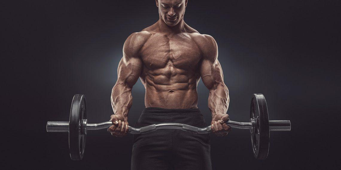 Новая супертренировка от спортивного редактора Men's Health
