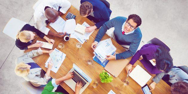 6 способов поскорее закончить совещание и получить результат