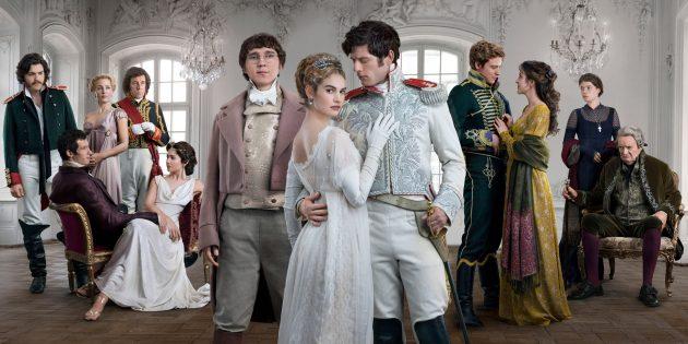 10 мини-сериалов, которые можно посмотреть за один вечер