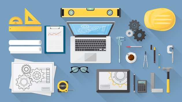 онлайн-курсы: проектирование в AutoCAD