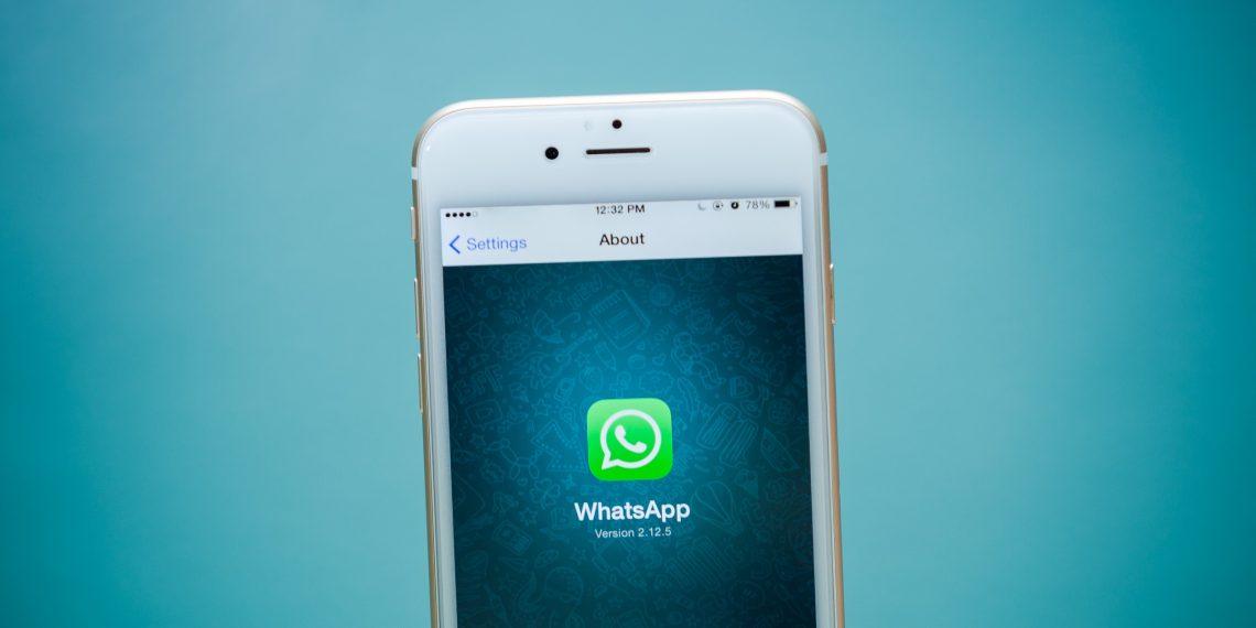 Как отключить передачу персональных данных из WhatsApp в Facebook
