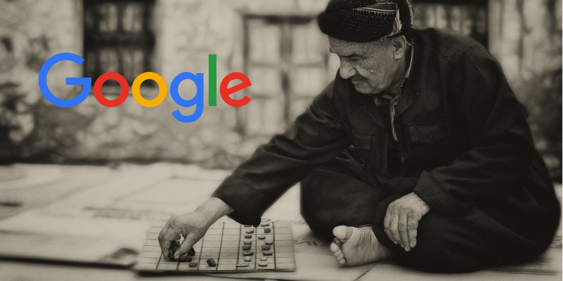 Google запустила 2 новые игры и пообещала на этом не останавливаться